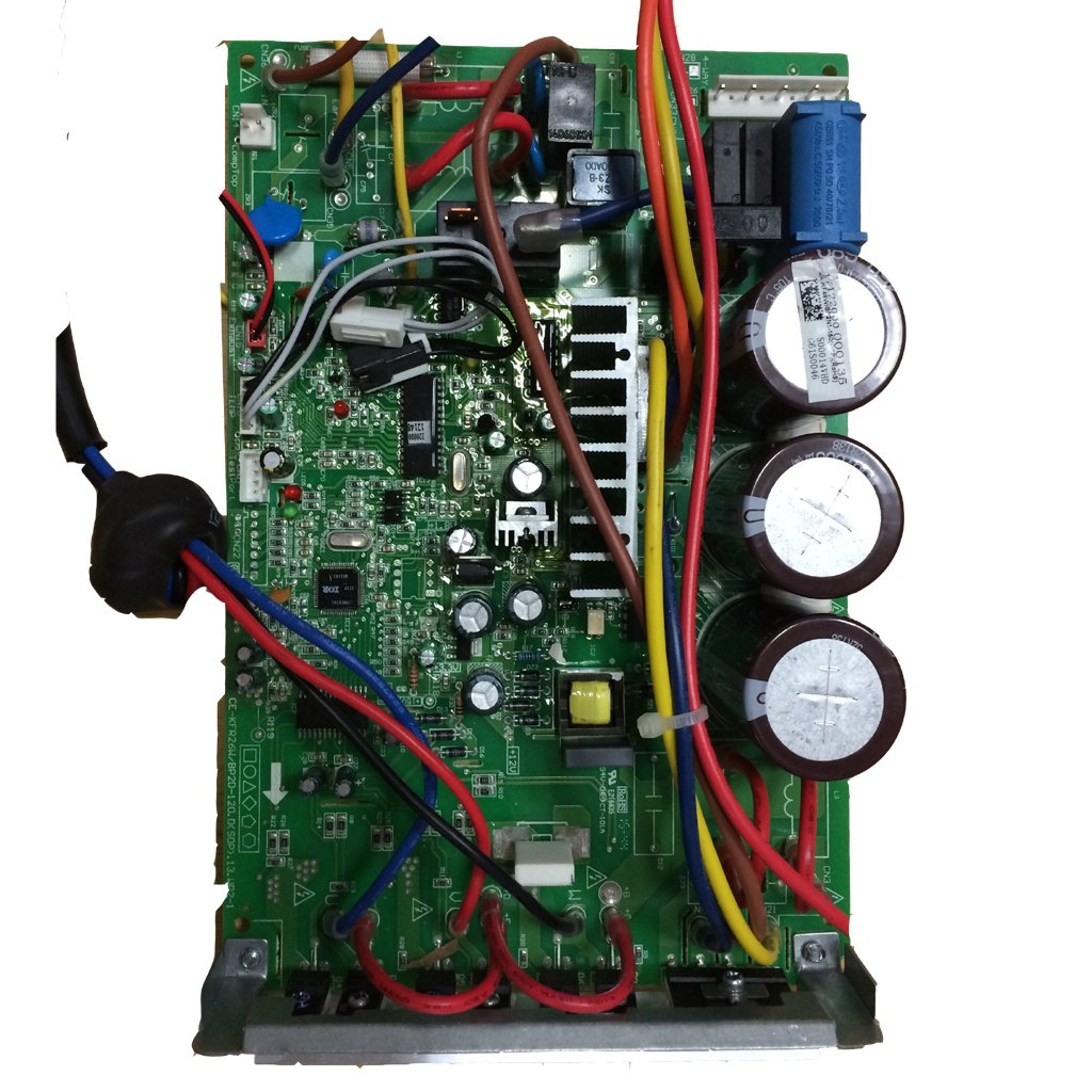 hight resolution of air conditioner pc board sa fk48w bp2n1 150 otp
