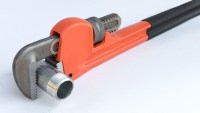 Plastic-coating Handle Ratchet Pipe Wrench Producer - Buy ...
