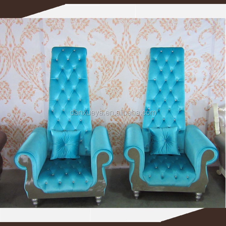 alibaba royal chairs sam s club desk high back king chair love seat throne hotle