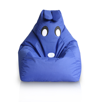 anime bean bag chair baby bouncy pink mengzan funny for kids
