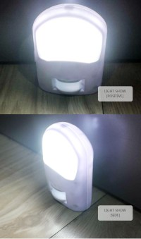 Indoor Mini Motion Sensor Led Light - Buy Mini Motion ...