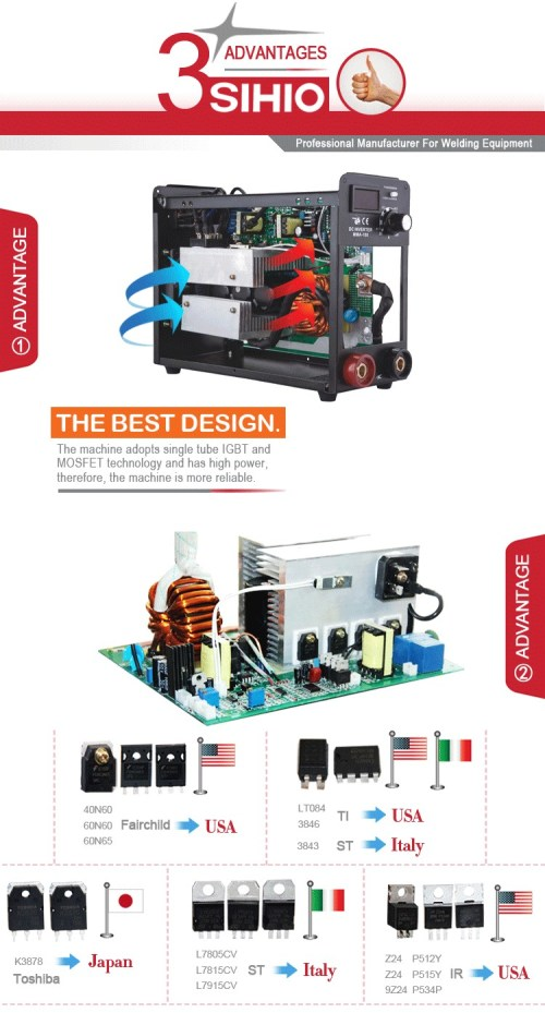 small resolution of sihio red black tuv diagram of mma welding machine