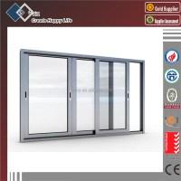Office Sliding Window China Modern Office Interior Metal ...