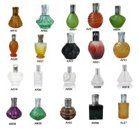 Catalytic Fragrance Oil Burner Lampe Berger And Perfume ...