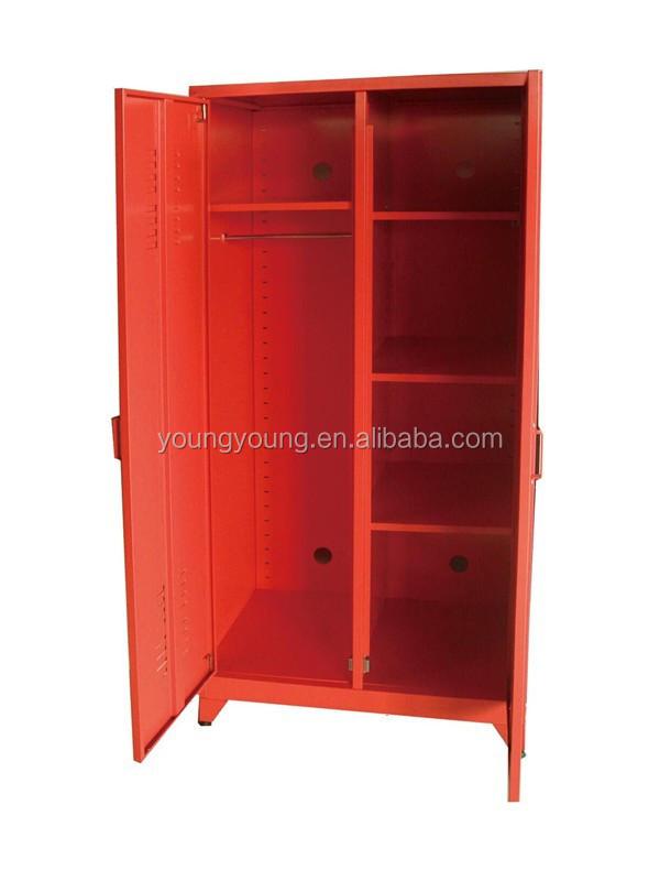 Armoire Metallique Chambre