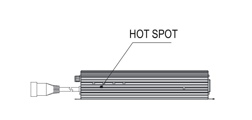 Hydroponic 1000 Watt Hps Mh Digital Dimmable 1000w