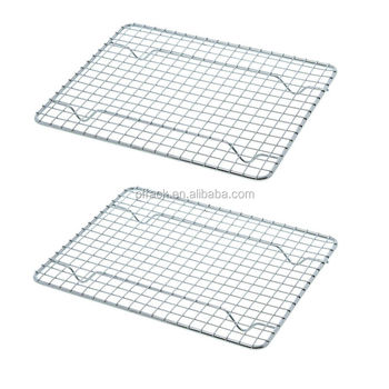 Cooling Racks,Wire Pan Grade,Commercial Grade,Oven-safe