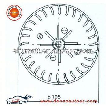 Car Condenser Fan Car Flywheel Wiring Diagram ~ Odicis