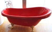 Red Claw Tub   www.imagenesmy.com