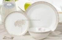 Americana Apilco Dinnerware Set