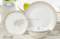 Americana Apilco Dinnerware Set - Buy Americana Dinnerware ...