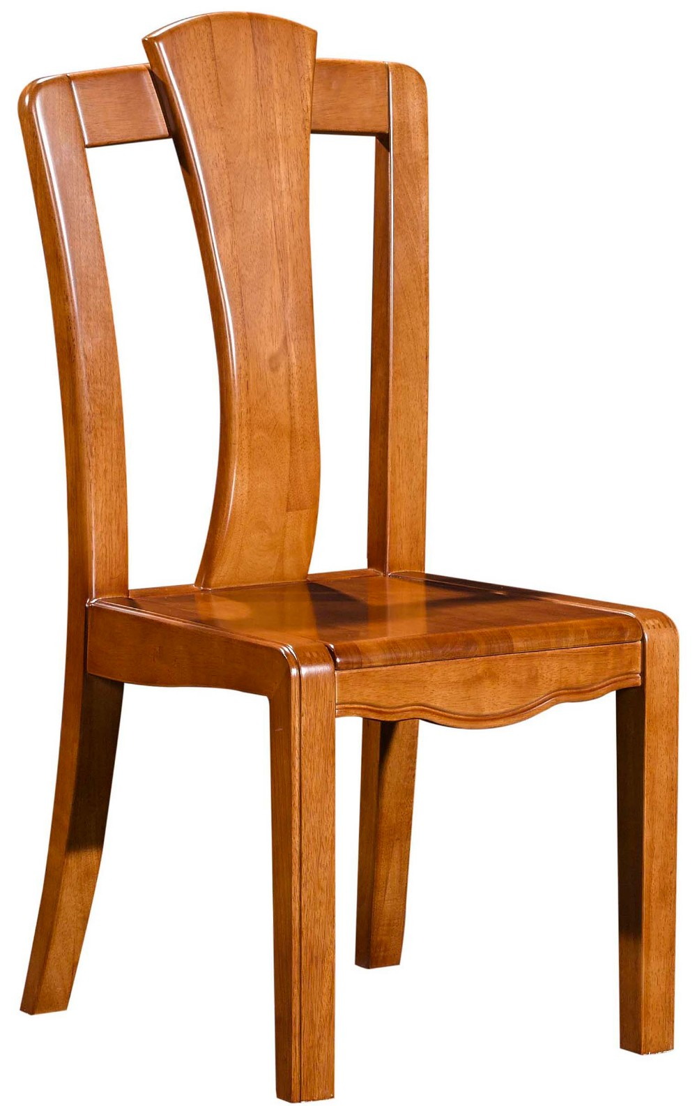 Modern Solid Wooden Furniture Dining Room Dinner Chair