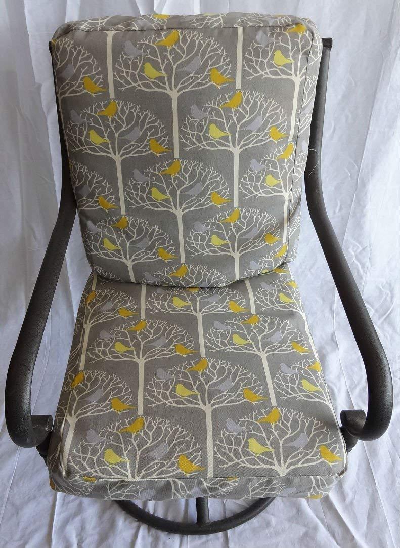 cheap 20 x 20 patio chair cushions