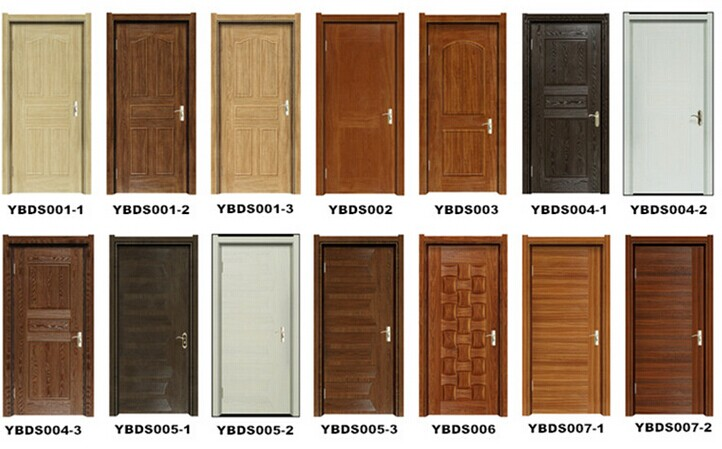 Fashion Design Door Skin Laminate/mdf Door Skin