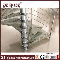 Large Scale Spiral Staircase Industrial Stairs - Buy ...