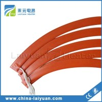Hot Sale Silicone Electric Flexible Heat Tape For Water ...