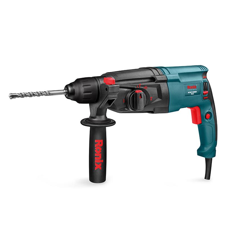 11632s Drill Hamer 1 Bosh 2