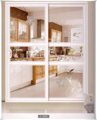 Frosted Glass Exterior Office Sliding Door - Buy Exterior ...