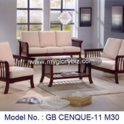 Sofa Sets Cheap Malaysia Sleeper Reclining Loveseat Set Elegant Living Room Wooden Furniture Sets,living Wood ...
