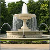 Large Garden Water Fountains - talentneeds.com