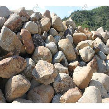 natural large river rock stones
