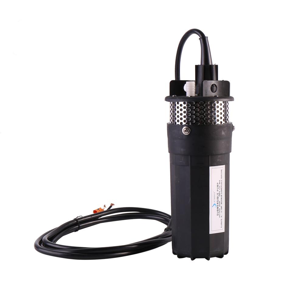 medium resolution of jetmaker 12lpm 24 volt solar submersible water pump solar powered water pump solar water