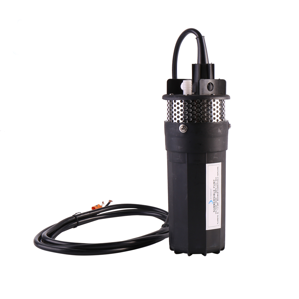 hight resolution of jetmaker 12lpm 24 volt solar submersible water pump solar powered water pump solar water
