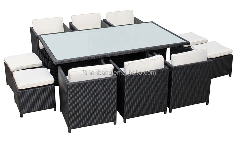 rattan garden chairs and table bedroom buttoned chair outdoor wicker patio cube set buy