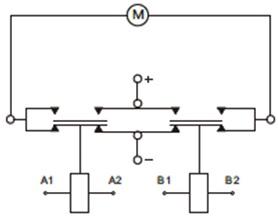 Albright Winch Solenoid Wiring Diagram