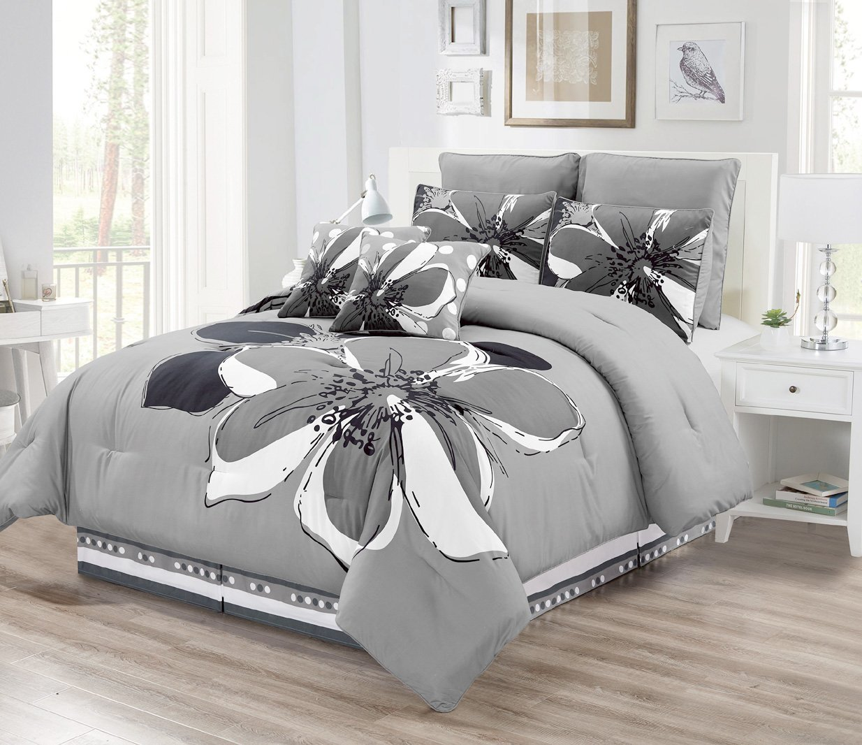 cheap california king comforter sale