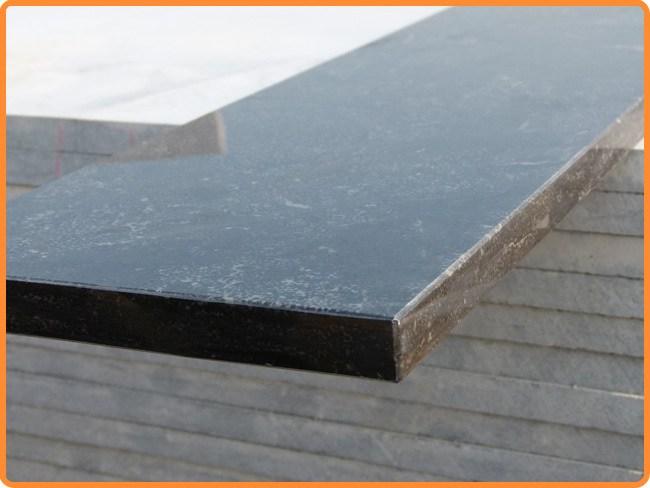 Low Price Exterior Blue Limestone Stair Treads Buy Stair Treads | Exterior Stair Treads Lowes | Composite Decking | Blue Limestone | Pressure Treated | Handrail | Wood Stair Stringer