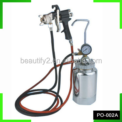 Factory Machine 2l Paint Tank With High Pressure Spray Product On Alibaba Com