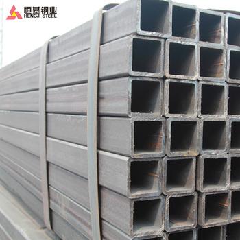 baja ringan kotak ukuran bagian berongga persegi