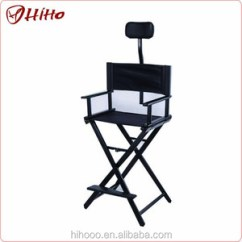 Personalized Makeup Chair High Food Catcher For Artist Suppliers And Manufacturers At Alibaba Com