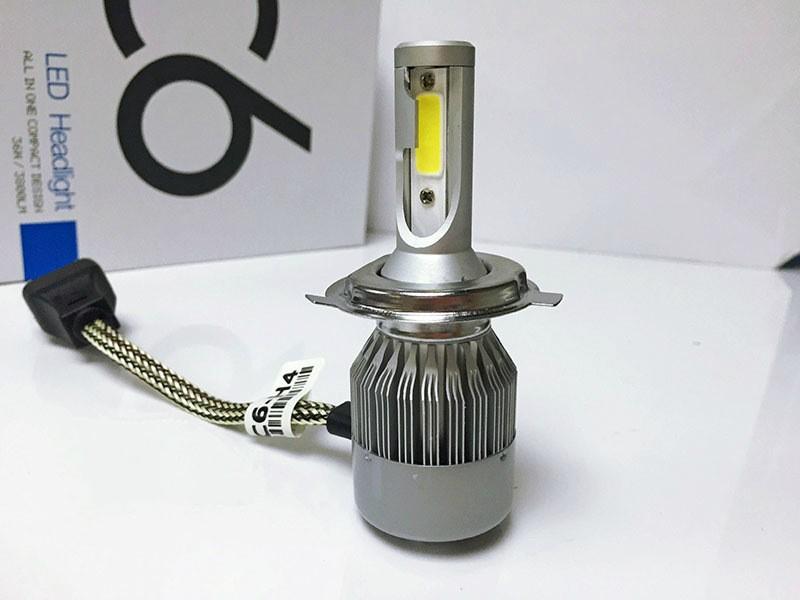 Led Light Bulb Pack