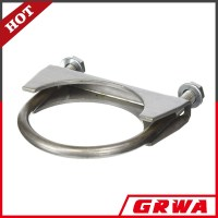 Performance Exhaust Pipe Muffler U-bolt Clamps - Buy U ...