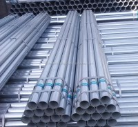 Trade Assurance Supplier 2 Inch Bs1387 Hot Dip Gi Pipe ...