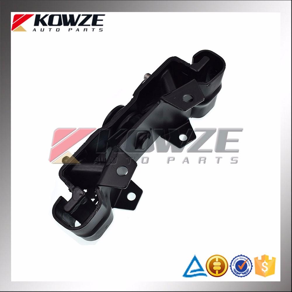 medium resolution of insulator mounting transmission manual for mitsubishi l200 triton kb4t kb5t mr992717