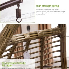 Hanging Chair Bolt Outdoor Folding Chairs Egg Indoor Swing Buy