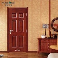 Simple Wooden Main Door Designs