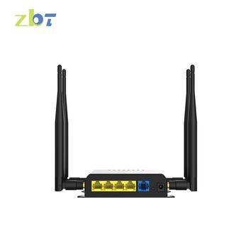 Zbt-we826-t High Range Mini Router 4g Lte Mobile Hotspot