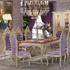 10 Chair Dining Table Set Kmart Tables And Chairs Luxury Antique European Italian Style Room Furniture Wooden With