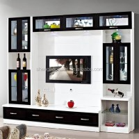 Latest Design Wall Unit Design Led Tv Unit - Buy Design ...