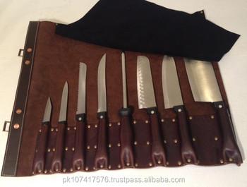 Set De Couteau Cuisine