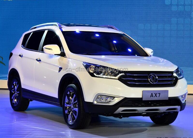 Brand New Donfgeng Suv Aeolus Ax7 Passenger Car For Sale