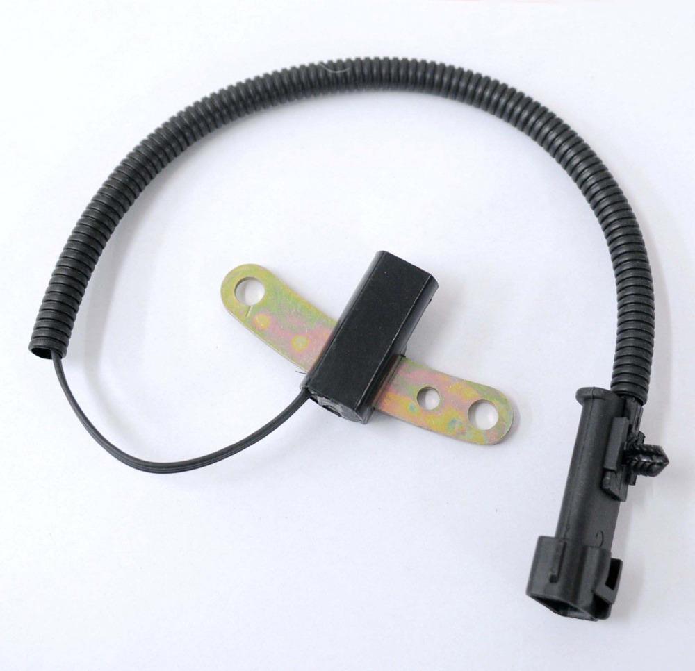 hight resolution of get quotations new crank shaft position sensor for dodge dakota jeep wrangler 56027865ab
