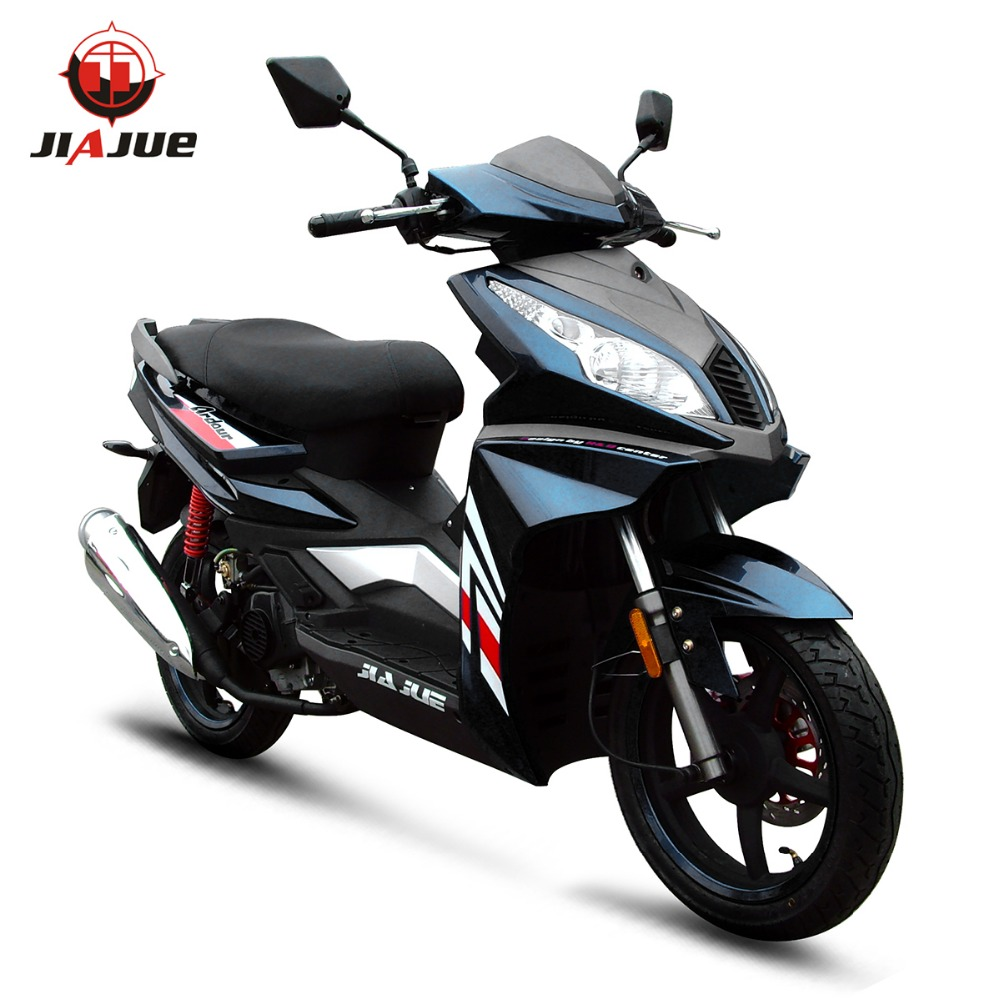 hight resolution of eec scooter 50cc 125cc 150cc