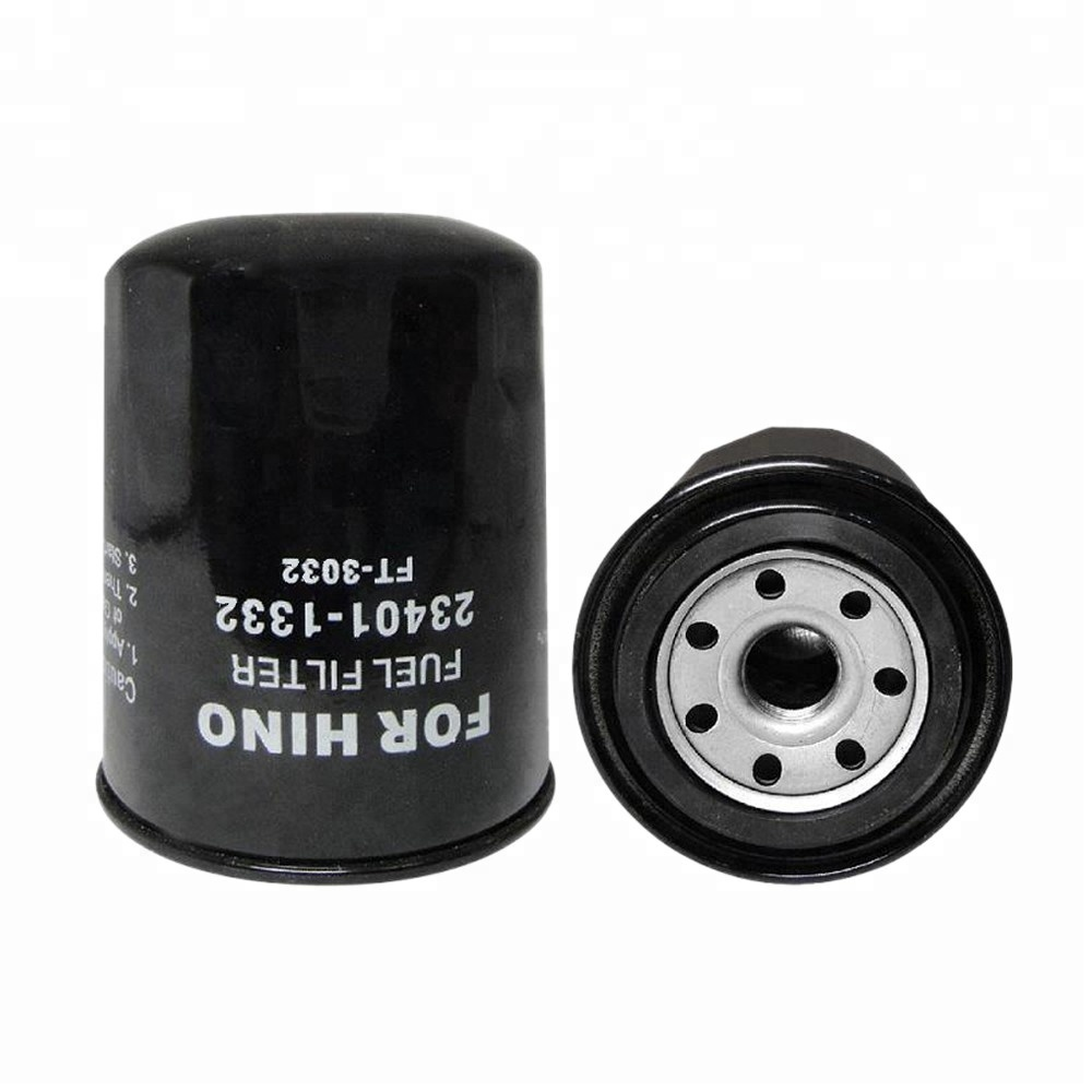 hight resolution of ff5138 best quality factory price professional filter 23401 1332 buy filter parts 23401 1332 filters p191280 diesel fuel filter for hino filter parts