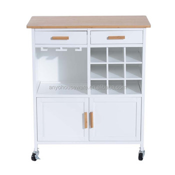 small kitchen carts floor to ceiling pantry 30 off classic trolley buy wooden
