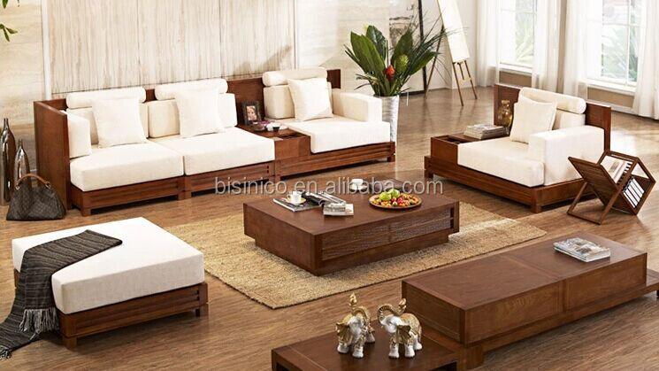 Western Living Room Furniture Sets